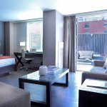Avenue Executive Room - Private Terrace