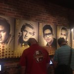 Other Sun Records performers are also highlighted at the Johnny Cash Museum