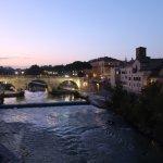 ภาพถ่ายของ Fortyseven Hotel Rome