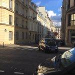 Rue Kepler