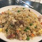 Bild från King Harbor Seafood Restaurant