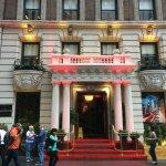 Photo of Sanctuary Hotel New York