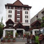 Photo of Wienglakor Hotel