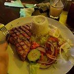 Foto van Godfather`s restaurant