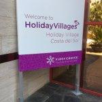 Foto de Holiday Village