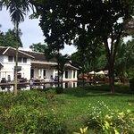 Photo de Sofitel Luang Prabang Hotel