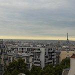 Ibis Paris Sacré Coeur 18eme Foto