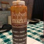 Foto van Reuben's Smokehouse