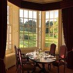 Beautiful dining room!