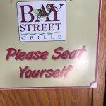 Φωτογραφία: Bay Street Grill