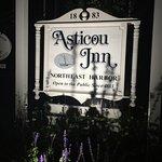 Photo de Asticou Inn