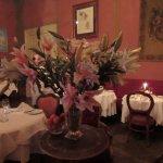 Fotografie: Restaurace Pálffy Palác