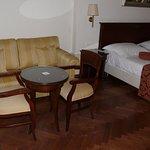 Hotel Agava fényképe
