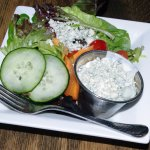 Cuginos: House salad