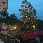 Foto de Cottage Cafe