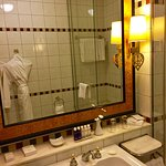 We absolutely loved our stay at the Belmont Grand European Hotel in St. Petersburg early October