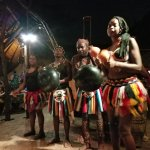 The Boma - Dinner & Drum Show Foto