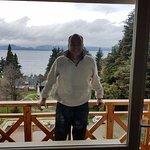Suite con vista al Lago y Cordillera