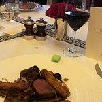 Foto di George V Dining Room