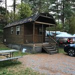 Billede af Lake George Escape Campground