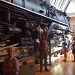 Henry-Ford-Museum Foto
