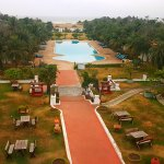 A pure bliss Chariot Beach Resort every thing in perfect alignment