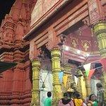 Foto de Monkey Temple (Durga Temple)