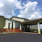 Foto de Americas Best Value Inn & Suites Clinton/Jackson