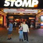Photo of Stomp