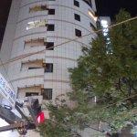 Photo de Capsule Hotel Shibuya