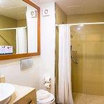 Baños acondicionados para una estancia agradable