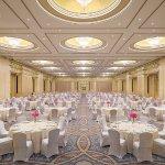 Foto de Sheraton Dammam Hotel & Convention Centre