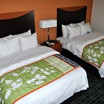 Photo de Fairfield Inn & Suites Seattle Bremerton
