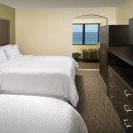 Four Points by Sheraton Virginia Beach Oceanfront Foto