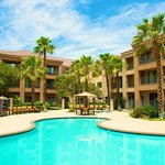 Photo of Courtyard Palm Desert