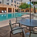 SpringHill Suites Scottsdale North Foto