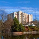 Fairfield Inn & Suites Durham Southpoint Foto
