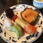 Foto de Tropical Chinese Restaurant