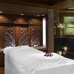 The Grande Spa - Treatment Suite