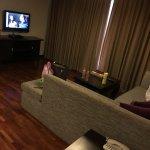 Photo de Bandara Suites Silom, Bangkok