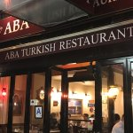 Foto de ABA Turkish Restaurant