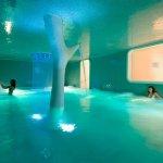 Deep Nature Spa - Indoor Pool