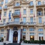 Photo of Austria Trend Parkhotel Schoenbrunn Vienna