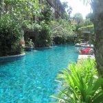 Foto de Kata Palm Resort & Spa