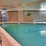 Bild från SpringHill Suites Pueblo Downtown