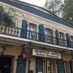 Zdjęcie The Murphys Historic Hotel