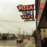 Billede af Pizza By Alex