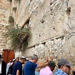 Foto de Best Jerusalem Guide - Day Tours
