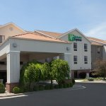 Photo de Holiday Inn Express & Suites Dayton West - Brookville