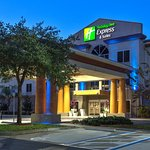 Photo of Holiday Inn Express Suites Ocala - Silver Springs